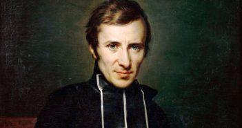 Felicité Robert de Lamennais