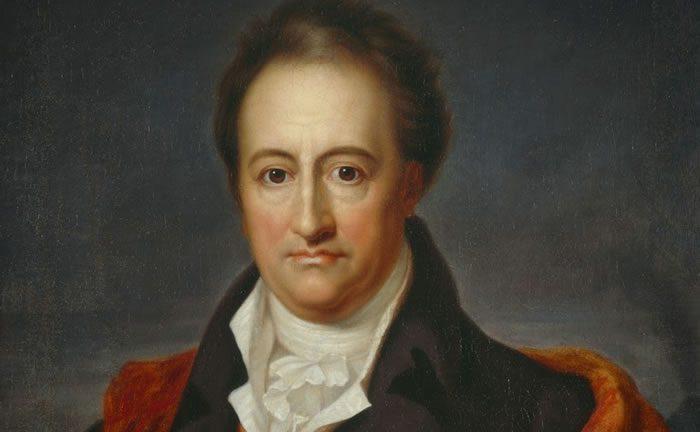 João Wolfgang Goethe