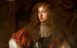 John Wilmot Rochester