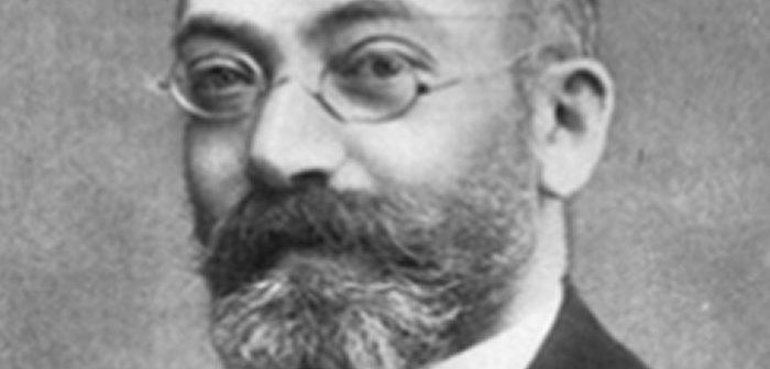 Lázaro Luiz Zamenhof