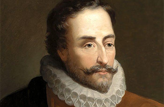 Miguel de Cervantes: Autor da Obra Dom Quixote