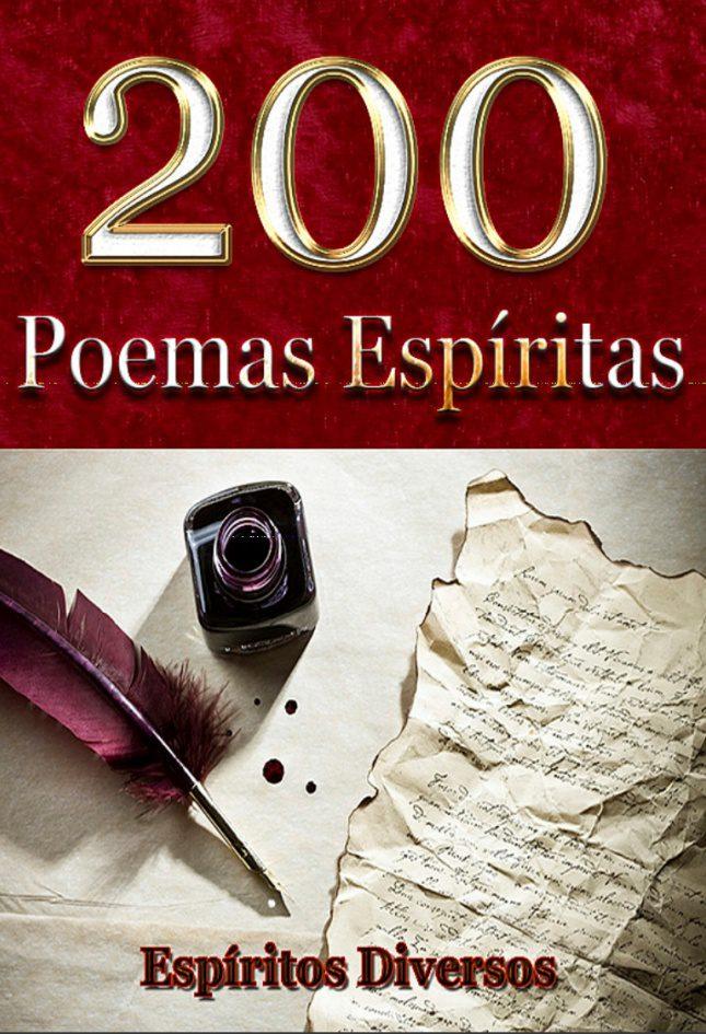 200 Poemas Espíritas