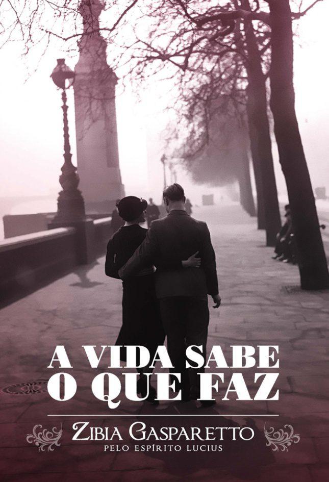 Romance espírita Zibia Gasparetto