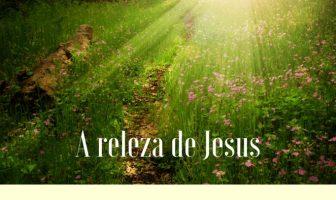 A realeza de Jesus