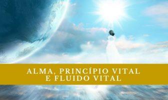 Alma, princípio vital e fluido vital