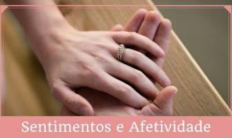 O amor não necessita que ocorram mudanças de compromissos