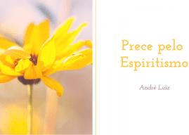 Prece pelo Espiritismo