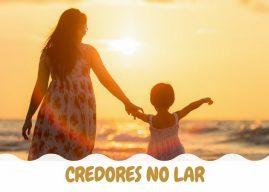 Credores no Lar