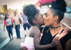 A bênção maternal